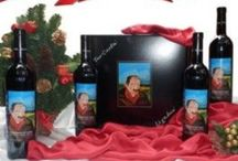 Oil and wine Italy shop / http://www.oilwineitaly.com