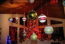 Christmas & Holiday Crafts / Holiday decorations and inspirations for your home!
