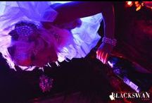 Black Swan Event / My Boyfriend is Out of Town! Halloween Event l 10.30.13 l