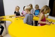 kindergarden - kids facilities