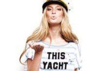 l Love Boat 2014 l Inspiration l / Nautical Chic