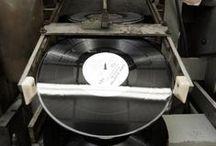 Vinyl Production