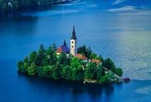 Places to go - Slovenia / tourism