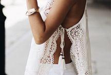 Fashion / Minden ami divat