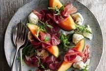 Food & beverages / Recepies and food-inspiration