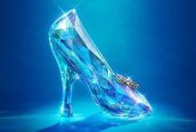 Kopciuszek / Kopciuszek Cinderella Księżniczki Disneya w kinach 2015
