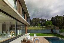 Viviendas Unifamiliares / Family houses. Design. Architecture