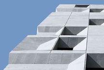 Vivienda Colectiva / Residential. Design. Architecture