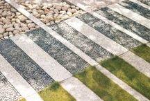 Espacio Público / Public space. Design