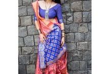 Fashiondeal Sarees / Online shopping for designer sarees for different occations.