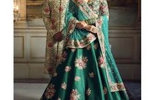 Bridal Collection / Designer Bridal lehenga Collection For Women