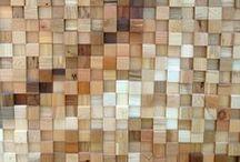 Madera / Wood. Design