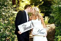 Wedding Reception Ideas / Wedding ceremony and reception decor