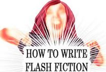 Creative Writing / Unleash the author within.