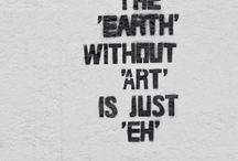 Art / Art art art art art