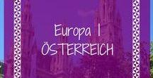 Europa | ÖSTERREICH