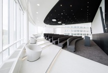 Office Spaces / Interesting office spaces