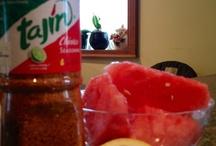 Tajín :9 / Tajín is a Mexican Fruit Seasoning that will enrich the flavor of your fruits and vegetable.