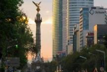 Ciudad de México y su locura XD / Creo que ahora no puedo esconder la verdad si la quiero Ciudad de México mucho después la odio mucho.