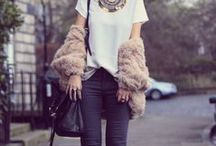 Clothes, fashion, style