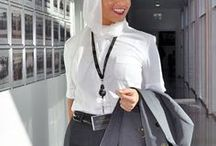 hôtesses de l'air - stewardess