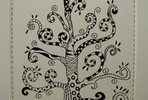 Artistic trees / by paola
