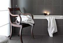 Salle de bain / by Valérie L.