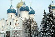 Rêve de Russie