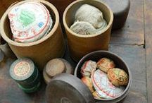 Pu'er Tea / Arogya Tea has the best selection of artisan teas and expertise about pu'er tea in the United States.