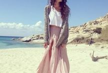 Clothes, jewellery and bags / Lovely clothes, clothing ideas, jewellery and bags