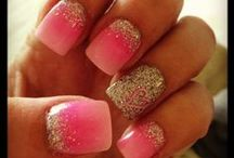 Nails / Nail design and nail art