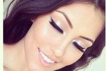 Makeup / Beautiful and inspiring makeups