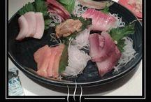 Dinning / Sushi