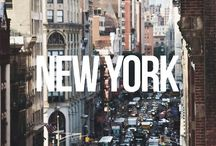 Dear New York...