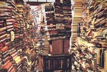 Books / For the love of books