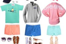 Outfits / by Connecticut Prep