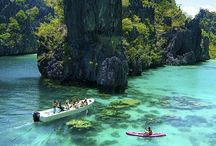 Philippines / Amazin pictures from the beautiful islands of the Philippines.