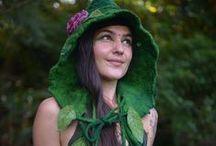 Fairy Hats
