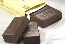 Fine Artisan Chocolate / From brownies to breads to savory beef, SCHARFFEN BERGER Chocolate adds rich, chocolate flavor to your favorite recipes.