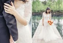 Bride portraits © Sandra Viklund / My photography: bridal portraits