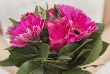 Wedding bouquet / wedding flowers © Sandra Viklund / Wedding bouquet and wedding flowers