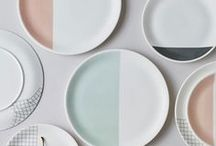 DISHES DECO