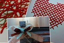 Mis Crafts & DIY / Estos son algunos de mis experimentos creativos.