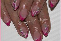 My Gel Acrylic Nails