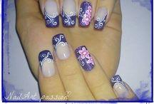 My Designs on Nail Polish