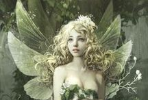 ~Fairies & Sylphs~