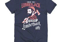 Lumberjack Lifestyle