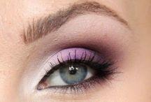 Make-Up / by Vanessa Ortega