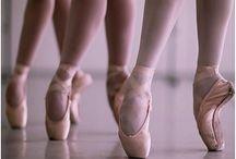 Ballet / by Vanessa Ortega