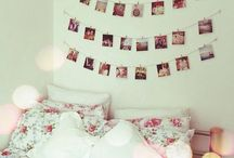 Rooms / by Vanessa Ortega